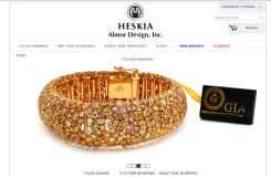 Heskia Almor Design